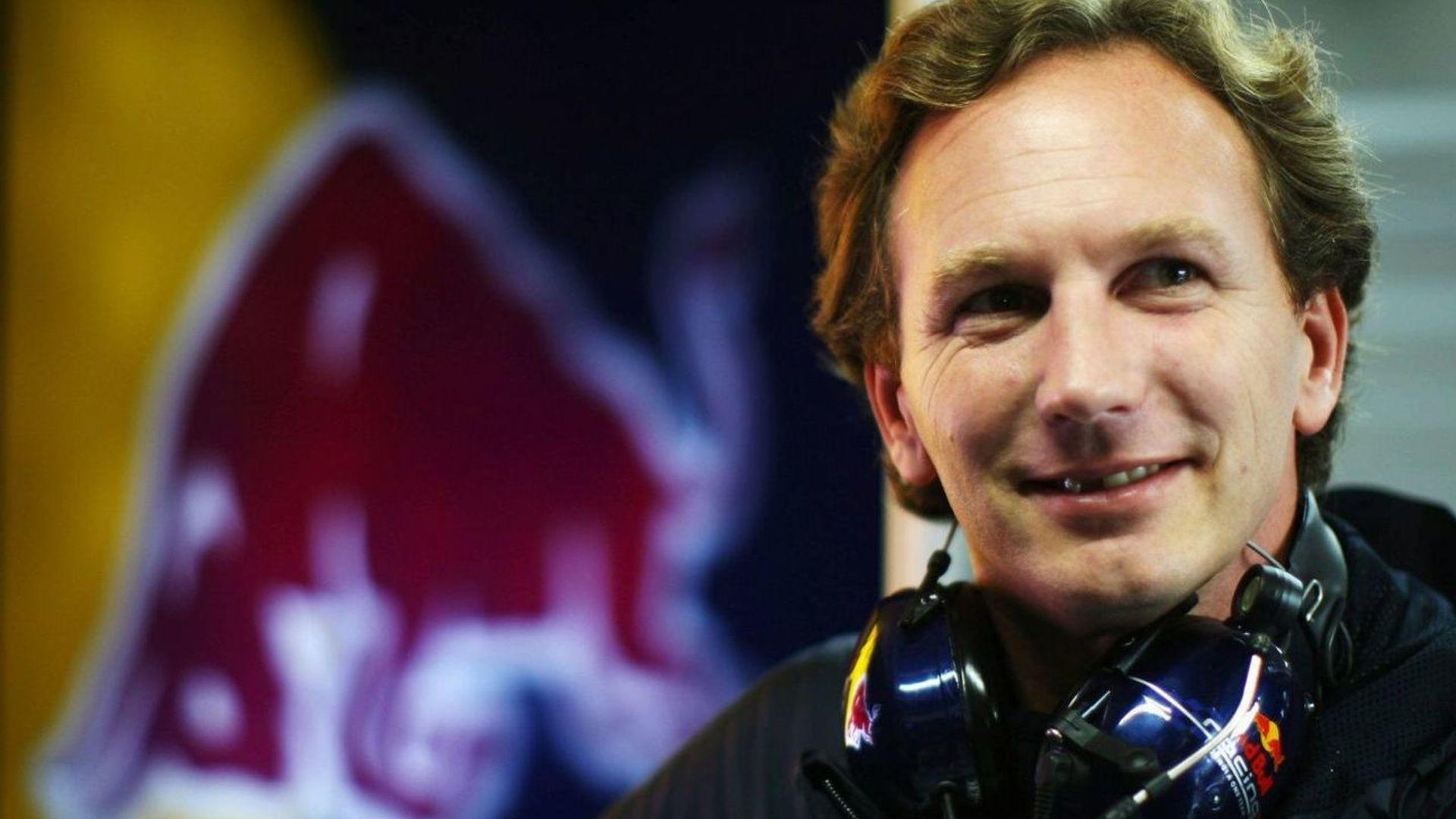 F1 risks losing another manufacturer - Horner