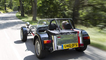 Caterham Roadsport 125 Monaco Special Edition Announced