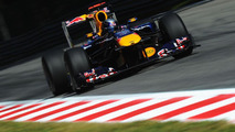Red Bull concerned about power at Monza