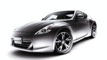 Nissan Fairlady Z revealed for Japan