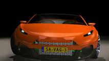 Bewerp Savage Rivale Roadyacht GTS - 800