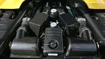 Ferrari Scuderia Spider 16M by Novitec Rosso Packs 696hp