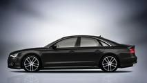 Abt AS8 Based on New Audi A8 Program Revealed for Geneva