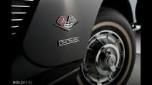 Chevrolet Corvette Fuel-Injected Roadster