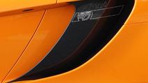 McLaren 50 12C Spider 23.5.2013