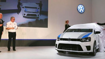 OFFICIAL: Volkswagen Polo R WRC Street revealed