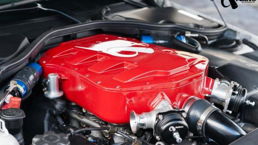 Active Autowerke supercharges the BMW M3 (E92) [video]