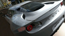 New Lotus Evora On Playstation3