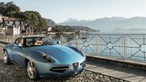 Alfa Romeo Disco Volante goes topless for Geneva [video]