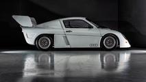 Audi Group S prototype