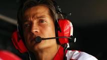 Rivola returns to work for Ferrari