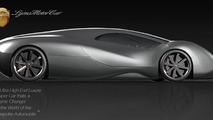 American company to debut 1700 HP supercar at New York Auto Show