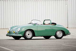 These 5 Jerry Seinfeld Porsches Could Sell for Over $17 Million