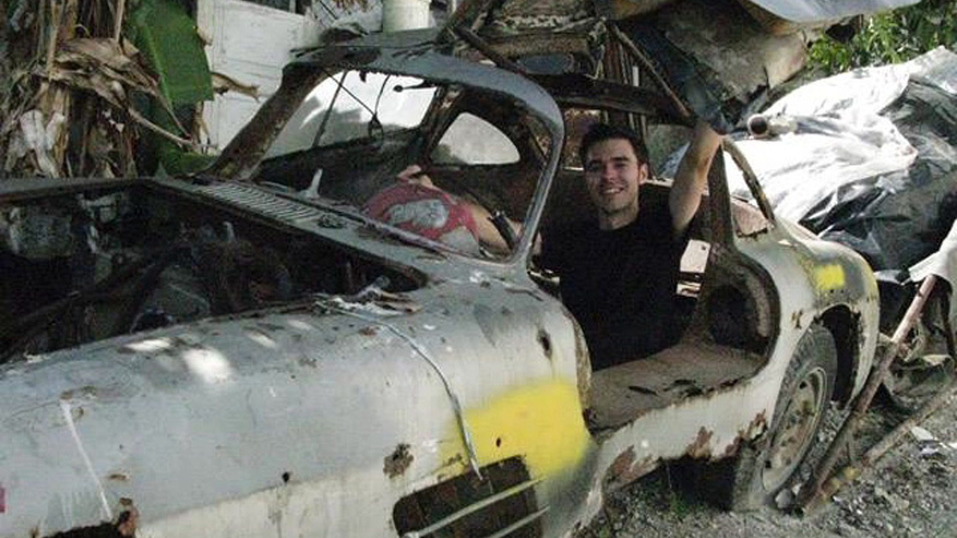 Kickstarter Campaign Aims to Create a World-Class Auto Museum