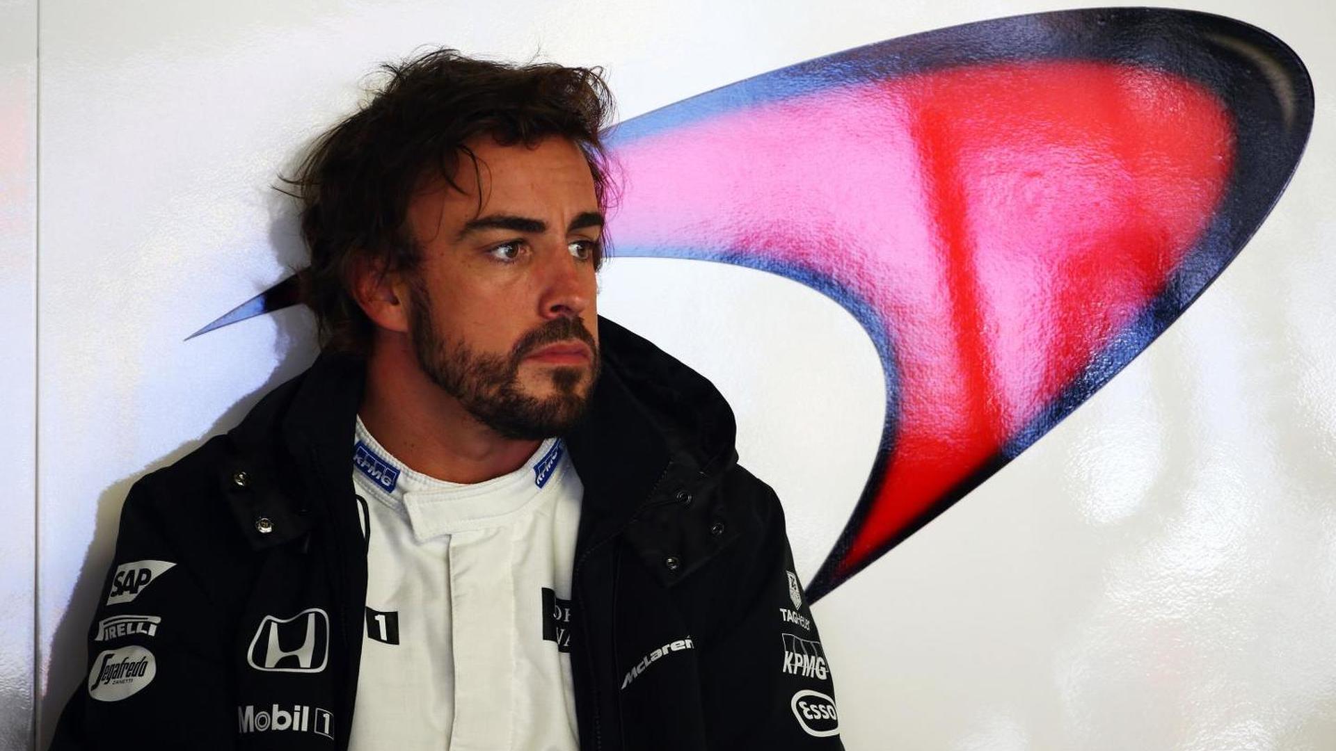 Alonso struggling to admit McLaren 'mistake' - Massa