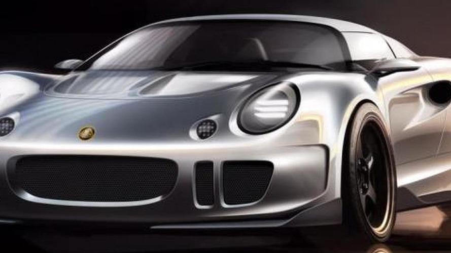 Jaguar's advanced design director previews Lotus Super Elise