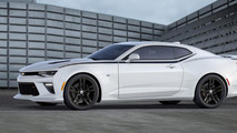2016 Chevrolet Camaro priced from $26,695