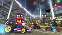 Does playing Mario Kart make you a better driver?