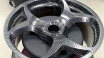 Koenigsegg details new carbon fibre wheel design