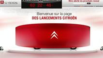 Citroen to Unveil New Model Wednesday