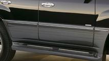 2007 Lexus LX 470 Limited Edition