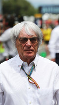 'Stressful' time for careworn Ecclestone - Horner