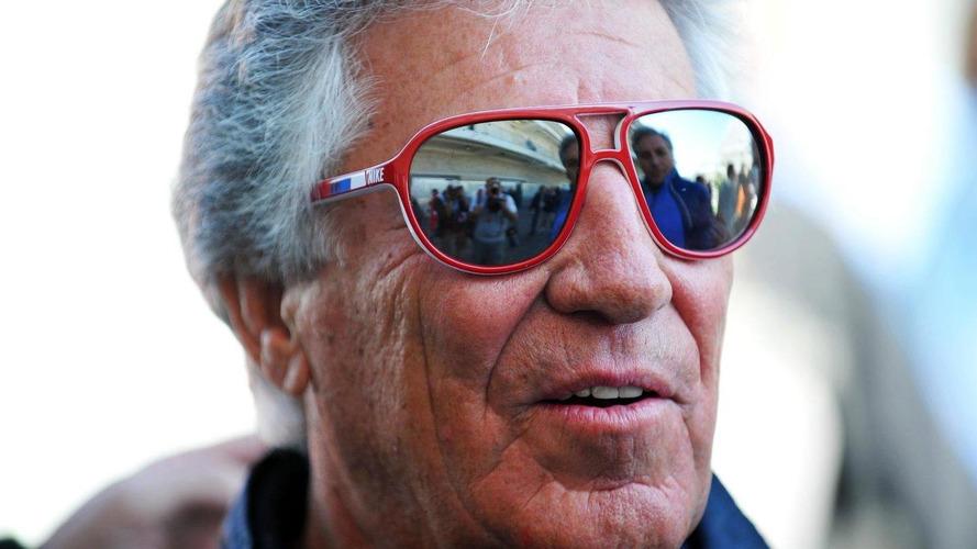 F1 legend Andretti backs Ricciardo move