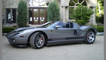 1,000 HP Ford GT X1 TT on sale for 450,000 USD