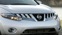 Nissan Murano set to Spawn an Open-Top Variant?