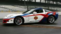 Corvette ZO6 Indy 500 Pace Car