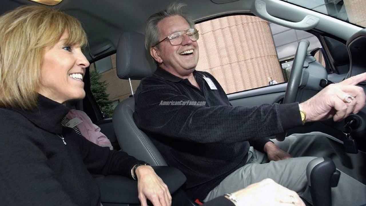 Ford Escape Hybrid - Fuel-Economy School