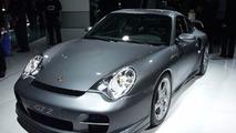 Frankfurt International Auto Show 2001