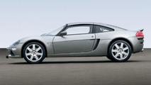 New Lotus Europa S