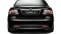 Saab Turbo X Revealed