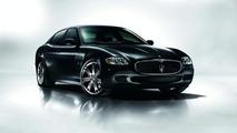 Maserati Quattroporte GT S
