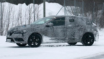 2016 Renault Megane spy photo