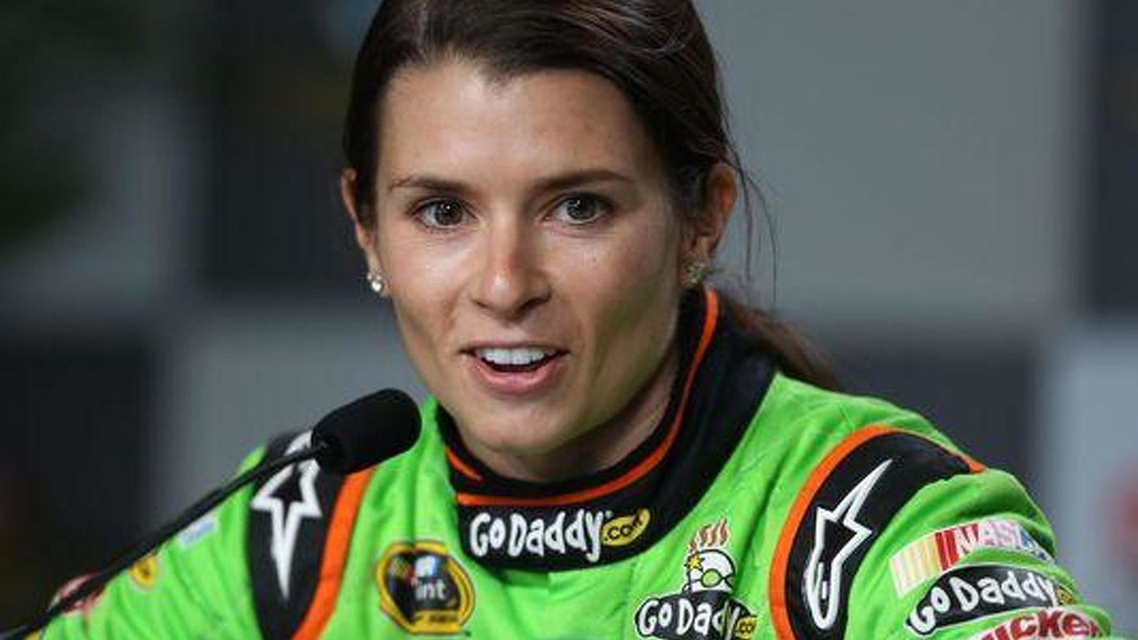 Danica Patrick / USA Today
