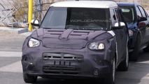 2014 Kia Soul to spawn an EV variant