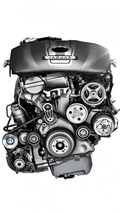 Jaguar 2.0-liter I4 Turbocharged Petrol engine 24.04.2012