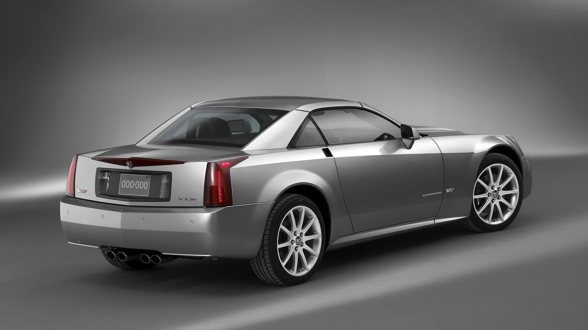 Cadillac Car Shows >> Worst Sports Cars: Cadillac XLR