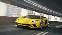 Près de 5900 Lamborghini Aventador rappelées dans le monde