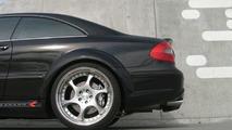 Kleemann Tunes Mercedes-Benz CLK 63 AMG Black Series