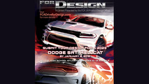 FCA Drive for Design contest asks high school students to create the 2025 Dodge SRT Hellcat