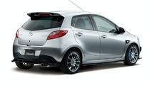 Three MAZDASPEED Concepts to Debut at Tokyo Auto Salon
