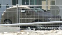 SPY PHOTOS Audi Q5