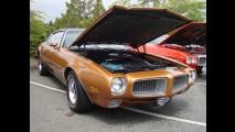 Pontiac Firebird