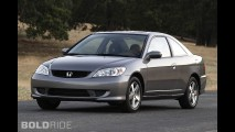 Honda Civic EX Coupe