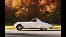 Delahaye 135 MS Coupe