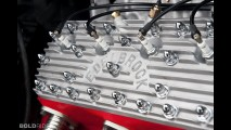 Ford Edelbrock Roadster