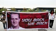 Schu motivated as more rumours predict comeback collapse